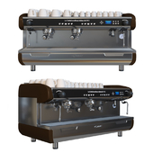 Coffee machine La Cimbali M34 Selectron