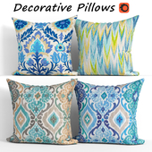 Decorative Pillow set 287
