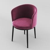 Eichholtz - Dining Chair Filmore - Purple