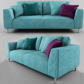 Zuiver_Dragon_Rib_sofa