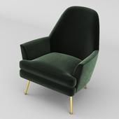 Chisa - Armchair