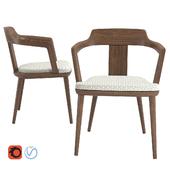 Chair Tilly by Porada