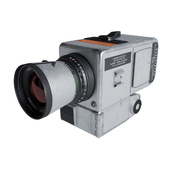Hasselblad EL500 Data Camera