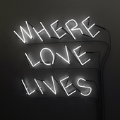 Where Loves Lives