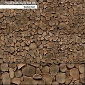 Wall Materials Set 08