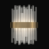 BELLA FIGURA BOND STREET WALL LIGHT