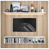 TV Wall | set 4