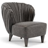Eclair Club Chair