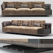 Medea Montenapoleone Collection Sofa