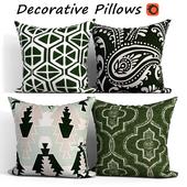 Decorative Pillow set 290 Etsy