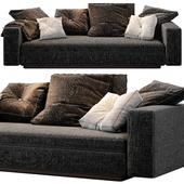 Minotti Yang Sofa Opcion A