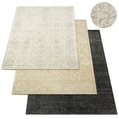 Imari rug rh collection