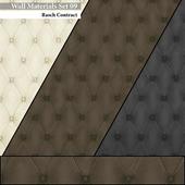 Wall Materials Set 09