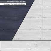 Wall Materials Set 10