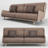 MEDEA Montenapoleone collection Sophia Sofa