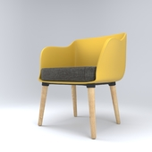 Montreal chair from Cosmo