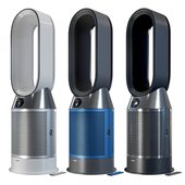 Fan Cleaner Dyson Pure Hot Cool