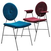 Chair Bontempi Penelope