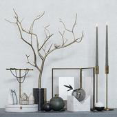 Decorative set С1