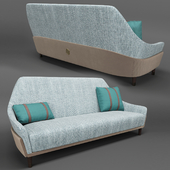 Pregno Vendome Bilbao Sofa