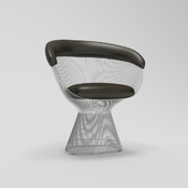 Knoll Platner Arm Chair