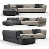 Poff sofa