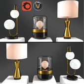 Table Lamp 02