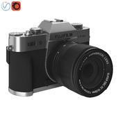 Fujifilm TX-10