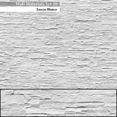 Wall Materials Set 20