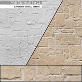 Wall Materials Set 22