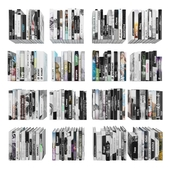 Books (150 pieces) 4 8-2