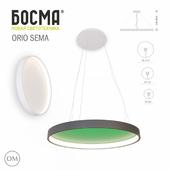 ORIO SEMA / BOSMA