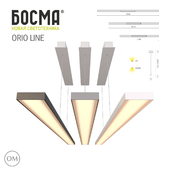 ORIO LINE / BOSMA