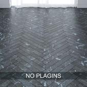 Light Beige Marble Tiles in 2 types