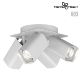 Laid on lamp NOVOTECH 370556 GUSTO