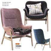VEDBO IKEA / ВЕДБУ ИКЕА