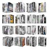 Books (150 pieces) 4 9-1