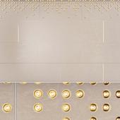 Decorative Panel 9 _ LED Panels