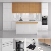 Kitchen from atelier furniture polka. 01