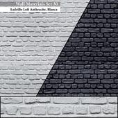 Wall Materials Set 30