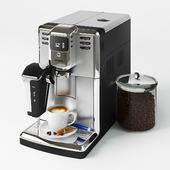 Philips LatteGo Premium EP5045
