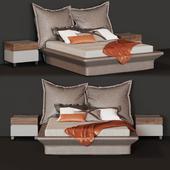 Bed Fuga Loft bed