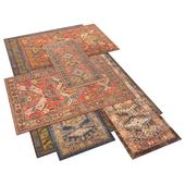 Armenian carpet collection