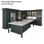 Kavanagh Kitchen By Tom Howley