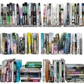 Books 1-9-22
