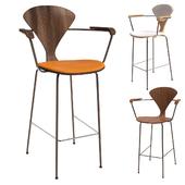 Кресло барное Cherner Armchair