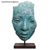 Lionel Smit Sculptures