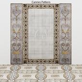Sicis Cannes Pattern mosaic SET