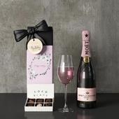 Decorative Champagne MÖét 1