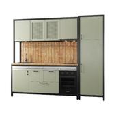 Kitchen by Aeroslon MINI 1